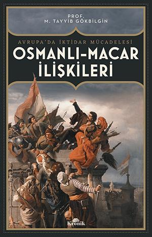 OSMANLI-MACAR İLİŞKİLERİ