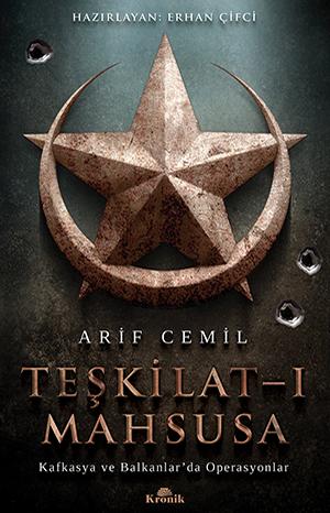 TEŞKİLAT-I MAHSUSA