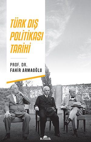 TÜRK DIŞ POLİTİKASI TARİHİ