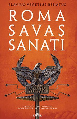 ROMA SAVAŞ SANATI
