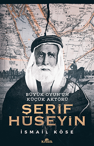 ŞERİF HÜSEYİN
