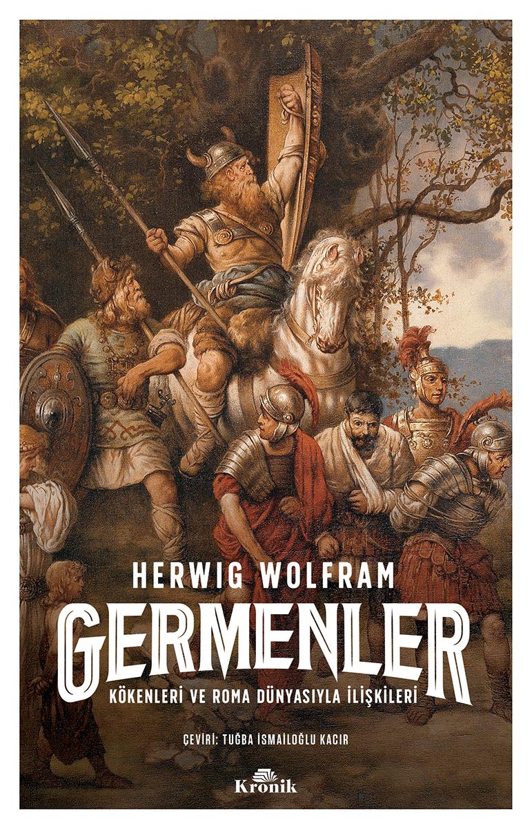 GERMENLER