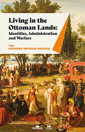 LIVING IN THE OTTOMAN LANDS