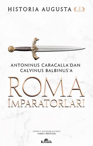 ROMA İMPARATORLARI (II. Cilt)